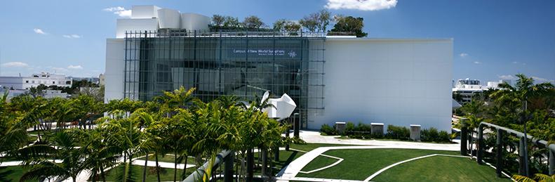 Soundscape Park Miami Beach Fl New