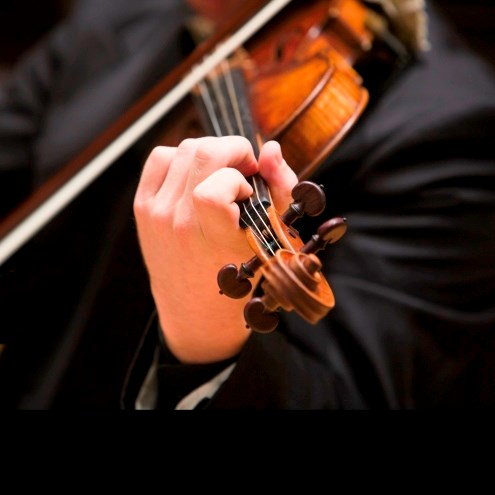 The Elmar Oliveira International Violin Competition Begins