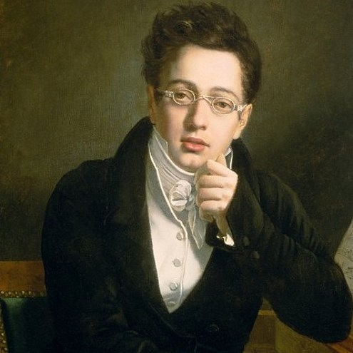 Happy 220th Birthday Franz Schubert
