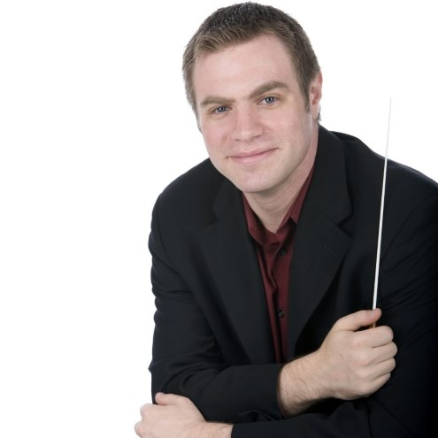 NWS Conducting Alumnus Makes New York Philharmonic Debut
