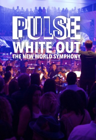 PULSE:  WHITE OUT THE NEW WORLD SYMPHONY