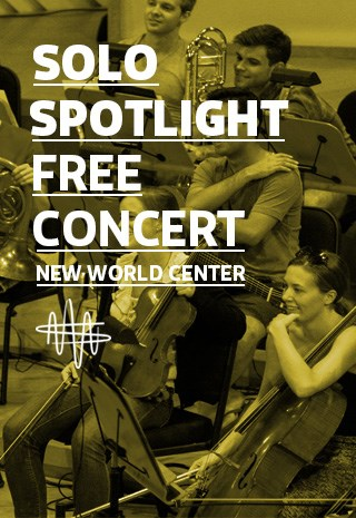 SOLO SPOTLIGHT: AMERICAN COMPOSERS AND THE FLUTE