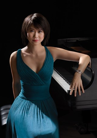 SEASON OPENER WITH MTT AND YUJA WANG
