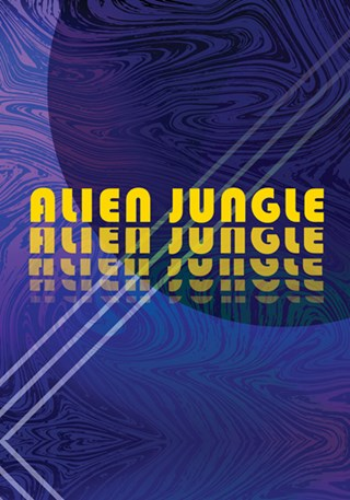 PERCUSSION CONSORT: ALIEN JUNGLE