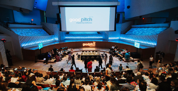 GOOD PITCH MIAMI 2