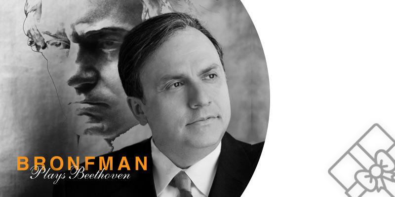 NWS Gift Guide: Bronfman at the Arsht Center
