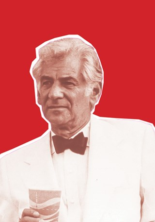 UNANSWERED QUESTIONS: A LEONARD BERNSTEIN JOURNEY