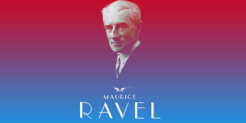 Maurice Ravel: A Musical Journey