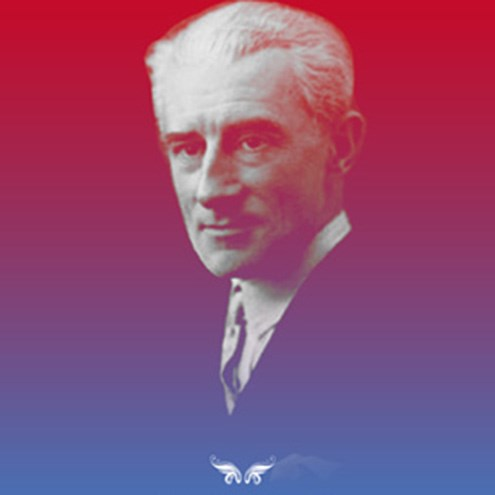 Maurice Ravel: Three Cheers for the Second Fiddle