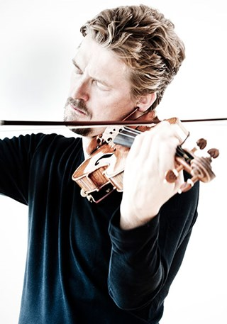 MTT AND CHRISTIAN TETZLAFF: FROM BACH TO LIGETI