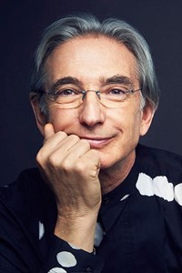 Michael Tilson Thomas, host