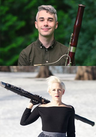 INSIDE THE MUSIC: META-BASSOON