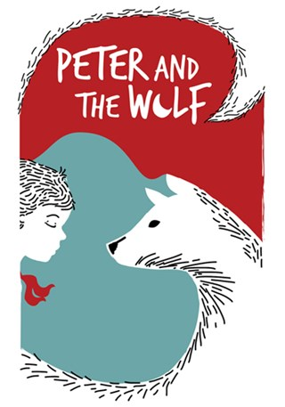 CONCERT FOR KIDS: PETER AND THE WOLF