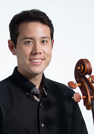 INSIDE THE MUSIC: DECODING BACH'S CELLO SUITES