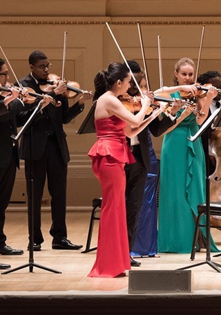 SPHINX VIRTUOSI: MUSIC WITHOUT BORDERS