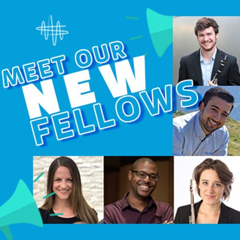 Meet NWS's 43 new Fellows