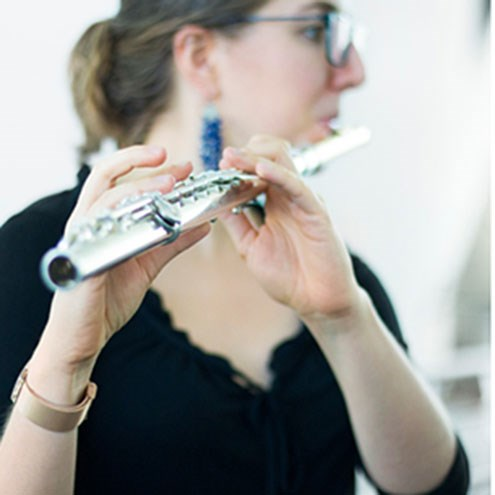 MTT hosts national Flute Forum on Oct. 23