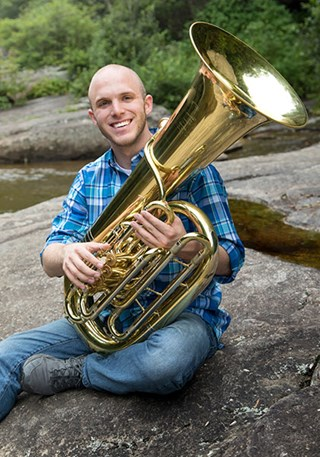 SOLO SPOTLIGHT: YOUNG AT HEART! NEW MUSIC FOR TUBA