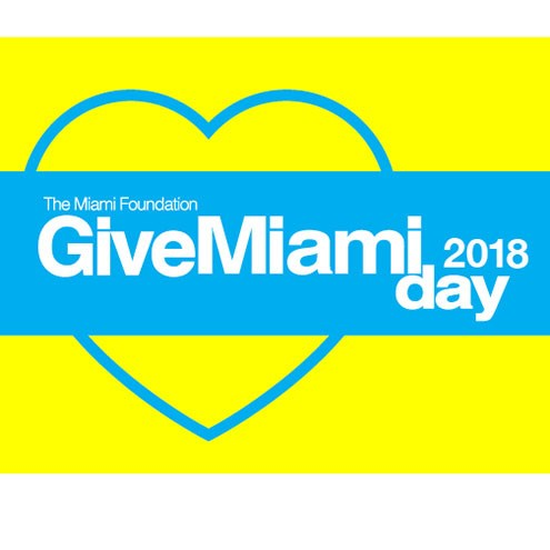 Support New World Symphony on #GiveMiamiDay, Nov. 15