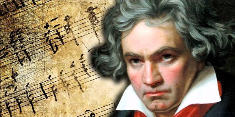 Beethoven Fünfte Sinfonie