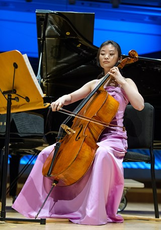 YoungArts Week 2019: Classical Music Concert