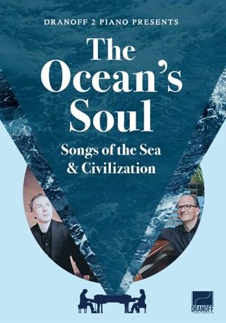 Dranoff 2 Piano presents: The Ocean's Soul