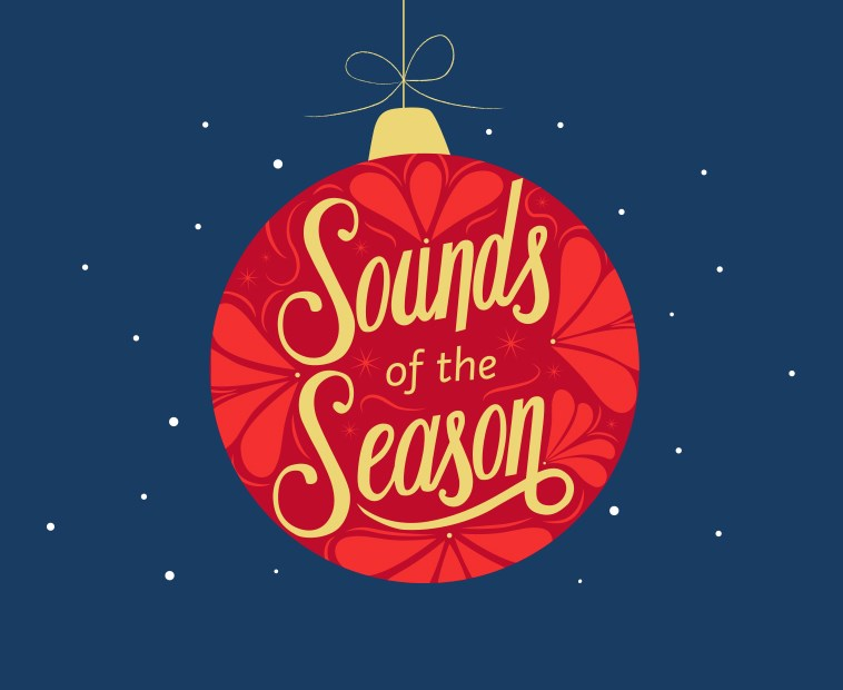 Sounds of the Season Join NWS Fellows in spreading holiday cheer!