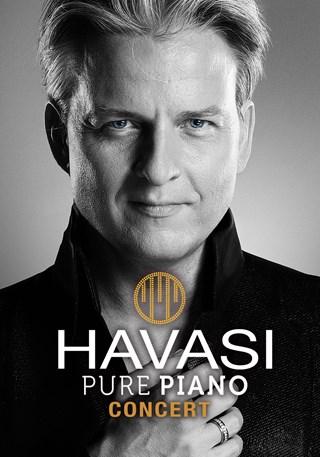 HAVASI Pure Piano Concert