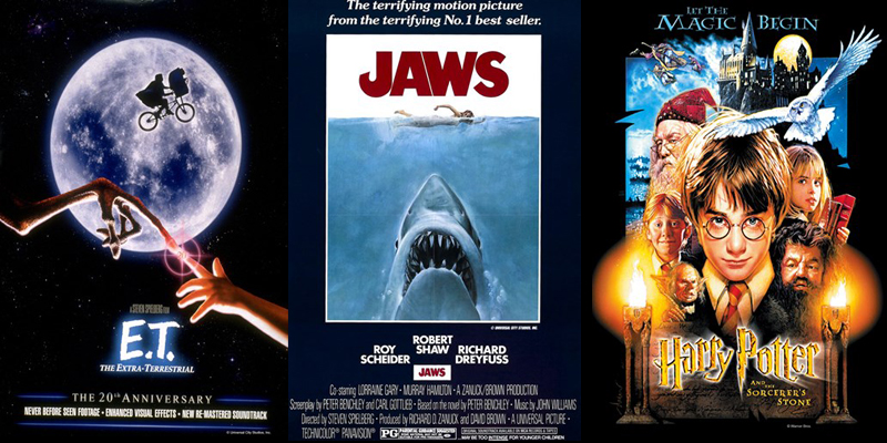JOHN WILLIAMS COMES TO MIAMI FILM SERIES FREE, NO TICKET REQUIRED
