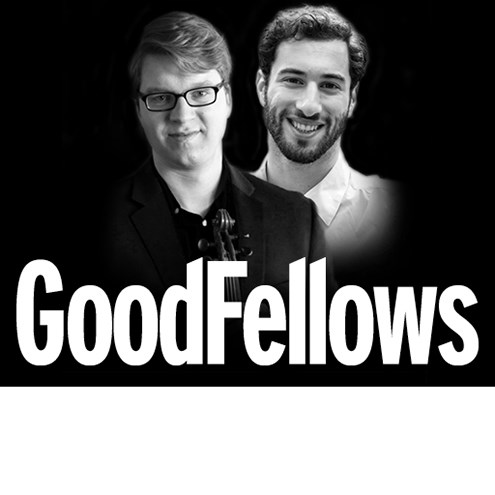 GoodFellows Podcast