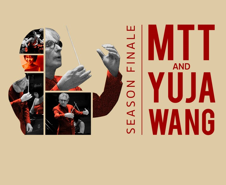 Yuja Wang's Flying Fingers Return Apr. 26-27 - Join NWS in welcoming this superstar pianist back to South Beach!