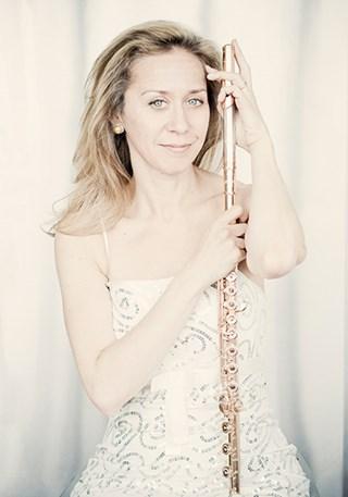 Marina Piccinini International Masterclasses Opening Gala Concert