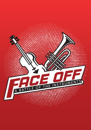 FACE OFF: A BATTLE OF THE INSTRUMENTS