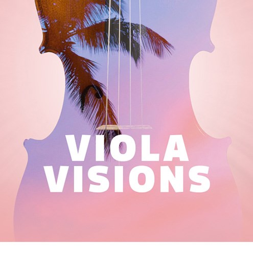 NWS announces five-day Viola Visions festival