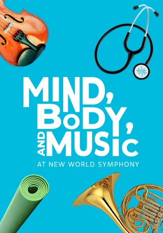 Mind, Body and Music, Presented by Baptist Health