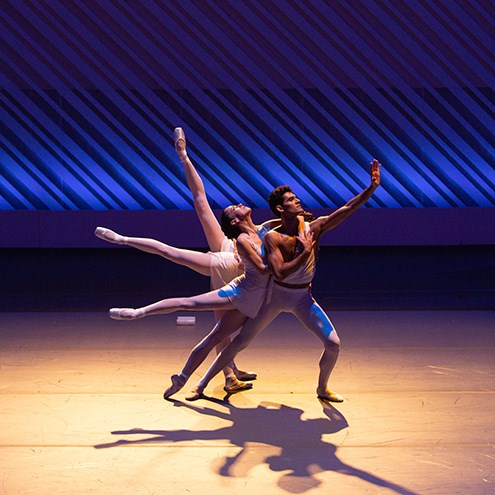 NWS and Miami City Ballet honor Stravinsky and Balanchine