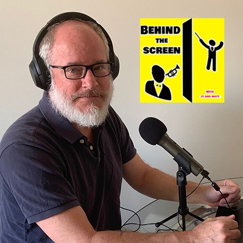 Symphony in Place: Behind the Screen Podcast