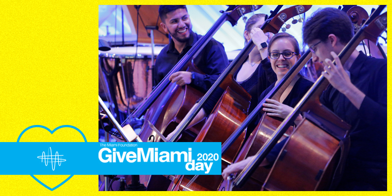 Give Miami Day is Nov. 19