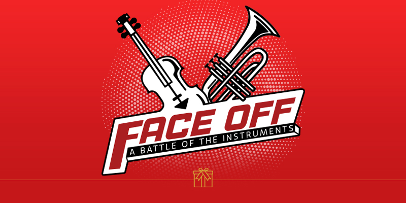 Face Off Concert