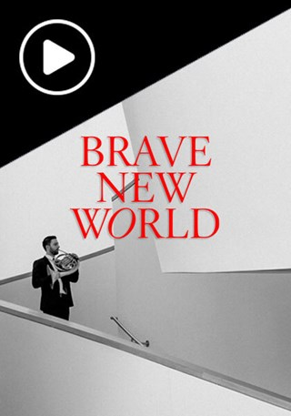 Brave New World: 33rd Anniversary Gala