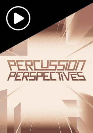 Percussion Perspectives: Latin Grooves
