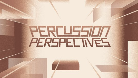 NWS announces Percussion Perspectives Festival