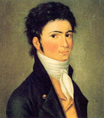 Happy Birthday Beethoven | New World Symphony