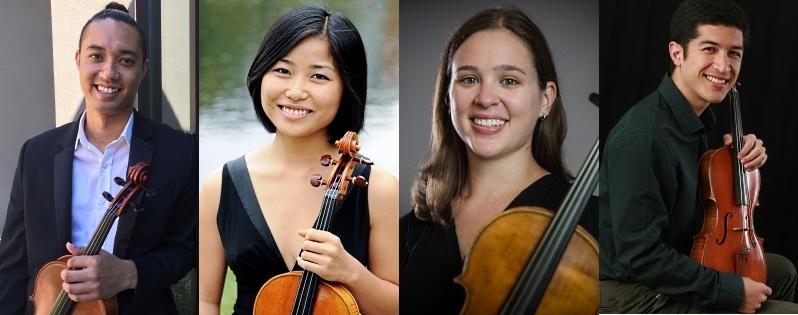 Tonight's Free Musicians' Forum Concert   New World Symphony